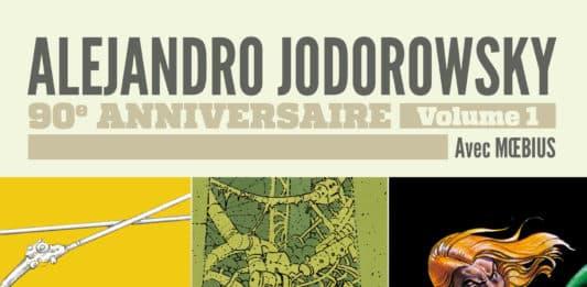 Alejandro Jodorowsky, 90e Anniversaire