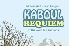 Kaboul Requiem