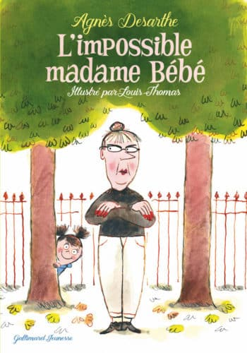 L Impossible Madame Bebe Un Livre Illustre Charmant