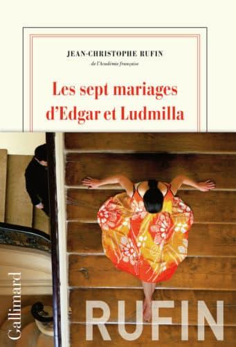 Les Sept Mariages D Edgar Et Ludmilla Excellent Livre De Jc