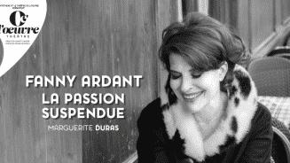 Fanny Ardant Marguerite Duras La Liberte Par Dessus Tout Reprise Exceptionnelle Pour 10 Dates
