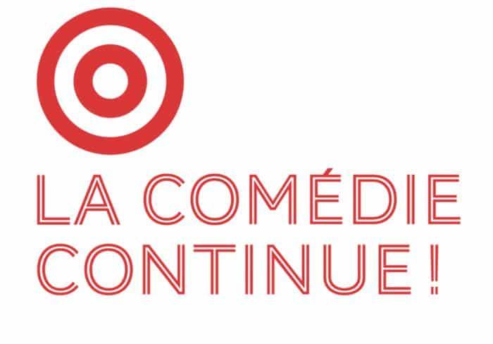La Comédie continue ! le programme de la semaine 5