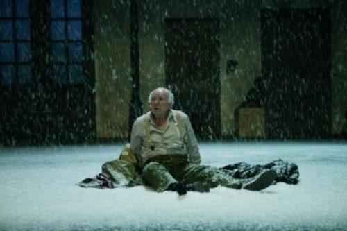Michel Piccoli, acteur hors norme, fut un Roi Lear à découvrir ou redécouvrir