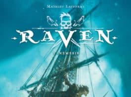 Raven tome 1