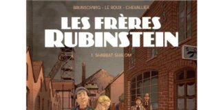 Frères Rubinstein