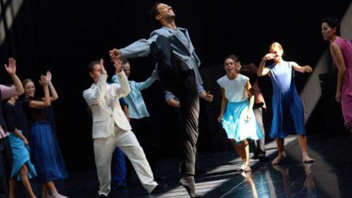 Un Don Juan endiablé et revisité par  le chorégraphe suédois Johan Inger à Chaillot