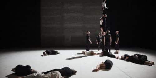 « Möbius » : l'envol vibrant et poétique en captation intégrale