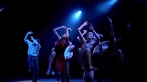 Hofesh Shechter ou la danse indomptée