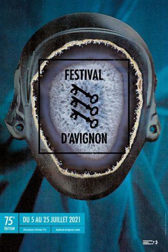 Ouverture du Festival d'Avignon 2021 : J-1