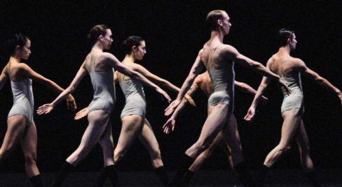 « Love Chapter 2 » : la danse sous haute tension de Sharon Eyal et Gai Behar