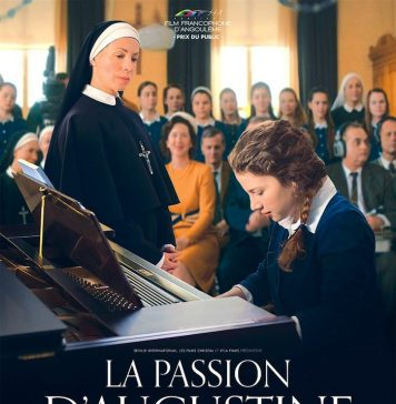 La passion d'Augustine, un film musical de Léa Pool