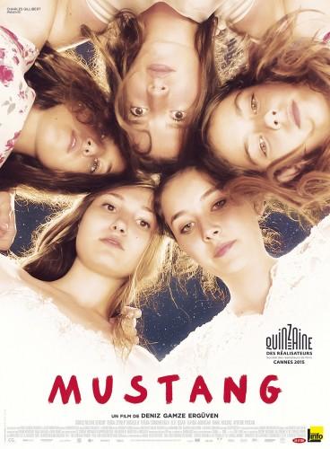 Mustang, un film de Deniz Gamze Ergüven