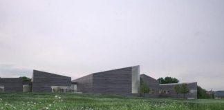 Le nouveau musée du Verre