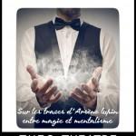 Jean-Michel le magicien