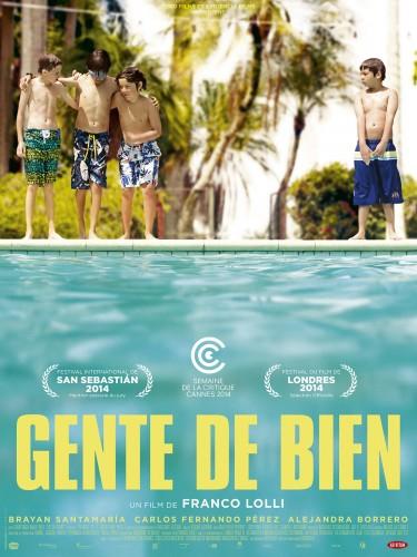 Gente de bién, un film de Franco Lolli