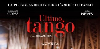 Ultimo Tango, de German Kral