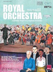 Royal orchestra, un film musical de Heddy Honigmann