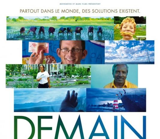 Demain, le film césarisé de Cyril Dion et Mélanie Laurent