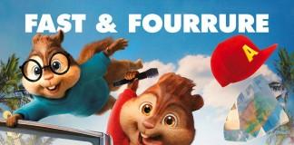Alvin et les chipmunks – A fond la caisse