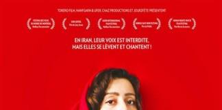 No Lands'Song, un film d'Ayat Najafi