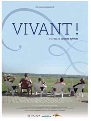 Vivant ! Un film de Vincent Boujon