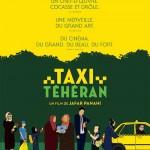 Taxi Téréran, un film de Jafar Panahi