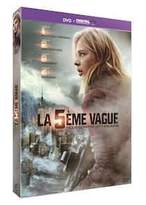 5EME VAGUE DVD 3D DEF