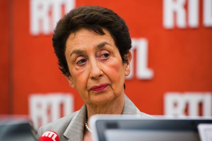 Professeur Françoise Forette