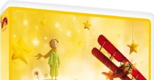 Le Petit Prince, l'Oscar du film d'animation de Mark Osborne (DVD)