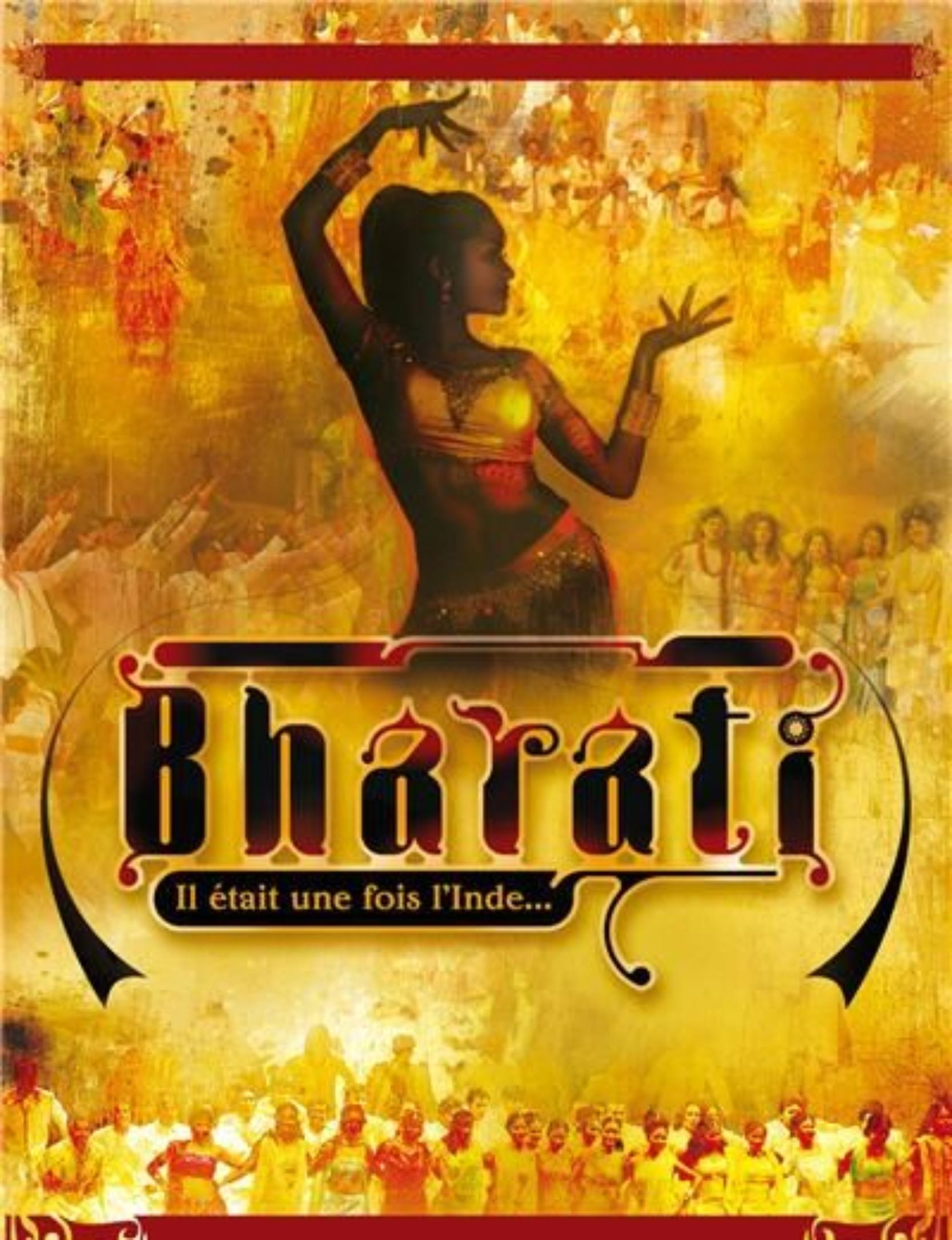 bharati spectacle