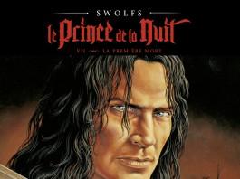Le Prince de la nuit tome 7
