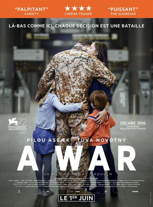 A war 2