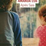 Après Sara, un livre sans fin d'Amanda Coe