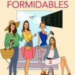 La grève des femmes formidables, un livre de vacances de Alex Riva
