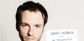 Benoît Dorémus