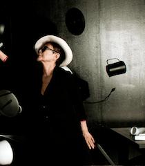 Exposition Yoko Ono au Mac Lyon : Lumière de l'aube