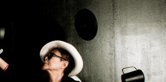 Yoko Ono au Mac Lyon : Lumière de l'aube