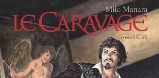 Le Caravage tome 1