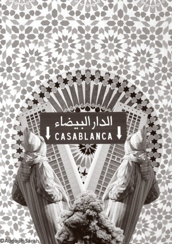 Casablanca, Sarah Addouh