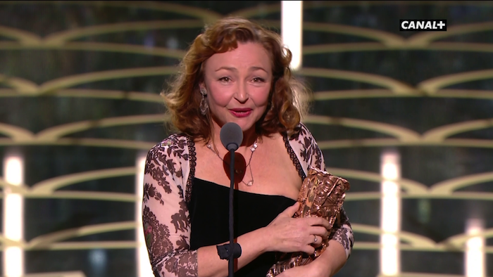 Cesar-2016-Catherine-Frot-meilleure-actrice
