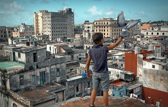 Chala une enfance cubaine