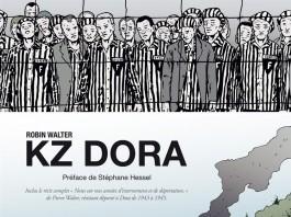 KZ Dora BD couv