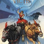 Gloria Victis, tome 2
