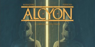 Alcyon, tome 3