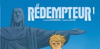 Le Rédempteur, tome 1