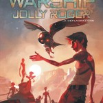 Warship Jolly Roger, tome 2