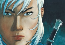 Griffe Blanche tome 3