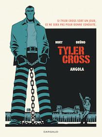 Tyler Cross tome 2