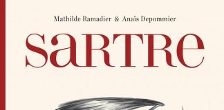 Sartre BD couverture