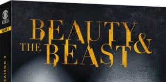 Beauty & The Beast Saison 3